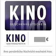 KINO Geschenkgutschein - für Deutschland - per E-Mail