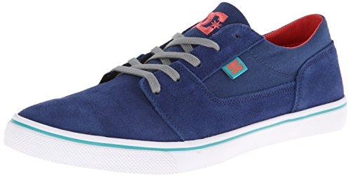 DC - TONIK W J SHOE CE1, Sneakers da Donna Blu (Blau (NAVY - NA4))