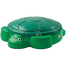 Little Tikes 632884E3 Le bac à sable Tortue de Litle Tikes