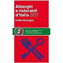 Emilia-Romagna - Alberghi e Ristoranti d'Italia 2017