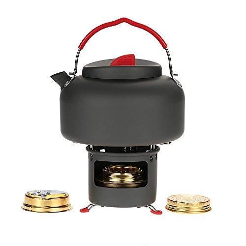 docooler-lightweight-outdoor-kettle-teapot-camping-cookware-water-boiler-pot-14l-alcohol-stove-heate