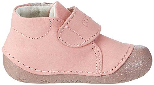 Primigi Baby Mädchen Ple 7001 Krabbelschuhe Pink (Barbie)