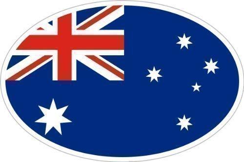 bandiera-australia-ovale-caravan-camper-bici-barca-adesivi-per-auto-10x66-cm