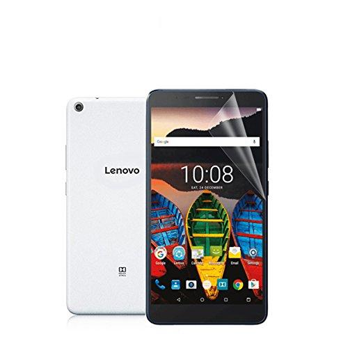 Schutzfolie für Lenovo Tab3 7 Plus TB7703F mit 7.0 Zoll Bildschirmschutz Folie blasenfrei