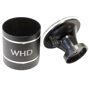 WHD SOUNDWAVER Bluetooth Receiver incl. Saugfuß und Ladekabel