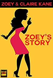 Zoey's Story: A Character Study (English Edition)