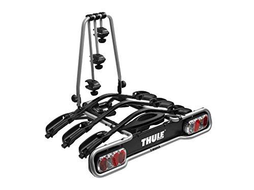 Preisvergleich Produktbild Thule Fahrradhalter,  Heckträger EuroRide 942 (942) / Fahrradhalter / Transportvorrichtung