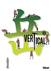 Vertical Edition simple Tome 12