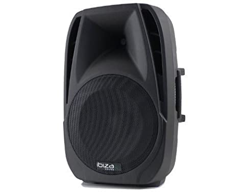 Enceinte amplifiée 500 W USB/SD/Bluetooth BT-15A