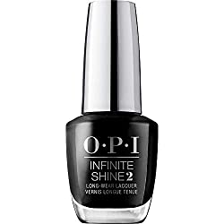 OPI - Vernis à Ongles - Infinite Shine - Nuances de Noir & Foncé - - Qualité professionnelle - 15 ml
