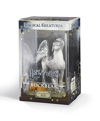 Figura Coleccionable Buckbeak El Hippogrifo 2