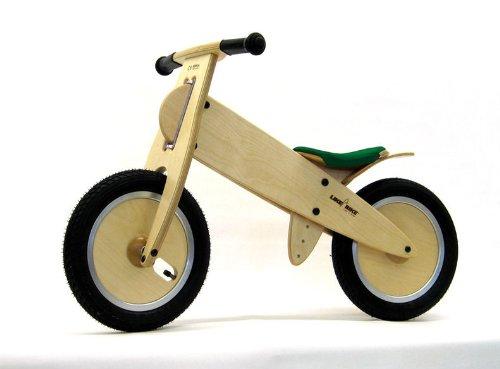 Preisvergleich Produktbild LIKEaBIKE Mountain von Kokua Like a Bike tannengrün
