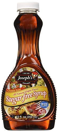 JosephŽs, Sirope de arce - 4 de 354 ml. (Total 1416 ml.)
