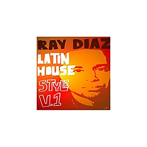 Ray Diaz Latin House Tools [DVD non BOX] - This superb 700 MB collection of 1290 royalty free samples was created by prolific producer Ray Diaz. It contains high quality musical patterns, drum loops, Chord hooks, Bass line hooks & Keybord
