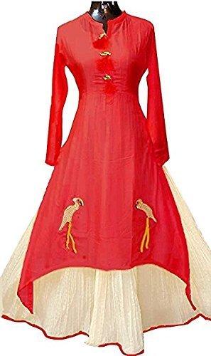 gowns for women party wear (Harikrishnavilla lehenga choli for Navratri festival Lehenga...