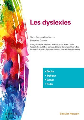 Les dyslexies par Séverine Casalis