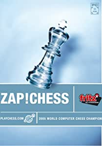 ZAP!CHESS [import allemand]