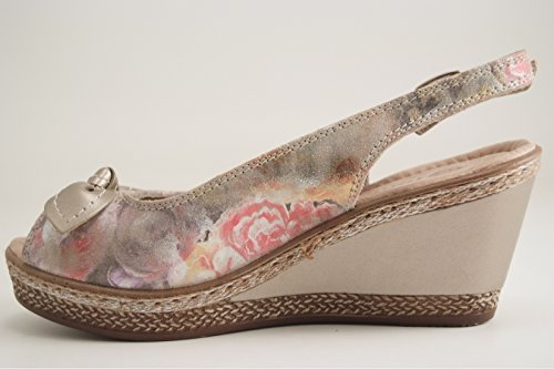 Remonte Dorndorf ,  Scarpe col tacco donna Multicolore