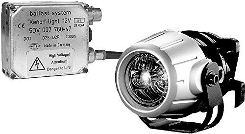 HELLA 1F0 008 390-301 Fernscheinwerfer D2S, Micro De-Xenon Premium