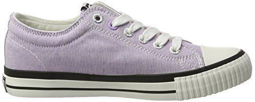 British Knights Master Lo, Sneakers basses femme Violett (Lilac)