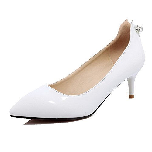 agoolar-womens-kitten-heels-solid-pull-on-patent-leather-pointed-closed-toe-pumps-shoes-white-43