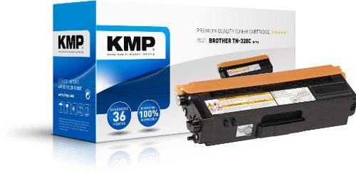 Preisvergleich Produktbild KMP Toner für Brother HL-4570, B-T43, cyan