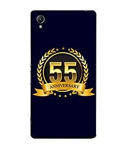 PrintVisa Designer Back Case Cover for Sony Xperia Z5 Premium :: Sony Xperia Z5 4K Premium Dual (Life Love Occasions Aniversary Vision Celebrations)