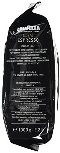 Lavazza Espresso Italiano 1kg