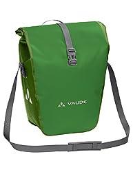 Vaude Aqua Back Single Hinterradtasche, Parrot Green, One Size