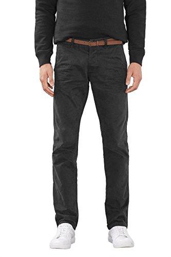 edc by Esprit 076cc2b005, Pantalon Homme Noir (BLACK 001)