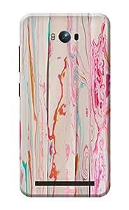 Asus Zenfone Max Case KanvasCases Premium Designer 3D Printed Lightweight Hard Back Cover