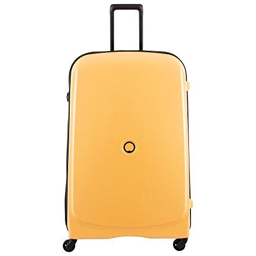 Delsey Koffer, gelb (Gelb) - 384082105 - 2