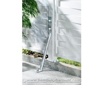 Windschutz Sturmanker 'Kyrill' von bambus-discount - Sichtschutz, Sichtschutz Elemente,...