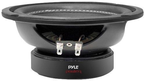 Non Press Paper Cone (Pyle PLPW6D Auto-Audio/Bass/Lautsprecher/Subwoofer, 15,25 cm,600W, Dual 4Ohm)