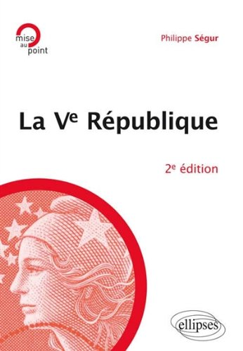La Vème République