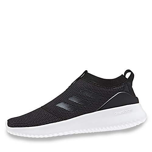 adidas Ultimafusion, Scarpe Running Donna, Multicolore Core Black/Silver Met. F34606, 40 EU