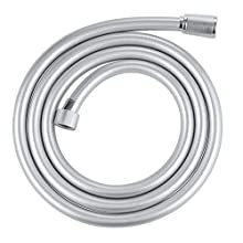 GROHE 28388000   Silver Flex Hose   1750mm