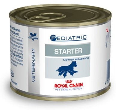 Royal Canin VET CARE Starter Mousse 12 x 195 g