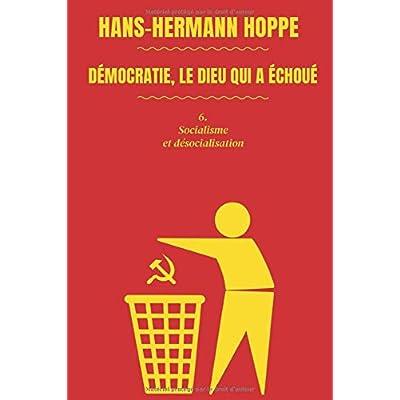 Démocratie, le dieu qui a échoué: 6. Socialisme et désocialisation