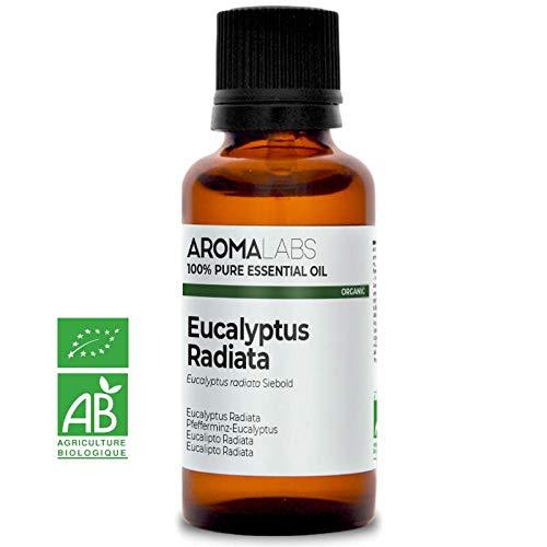 EUCALIPTO RADIATA BIO - 30mL - aceite esencial 100%
