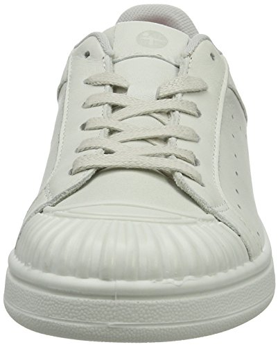 Tamaris Damen 23637 Sneakers Weiß (White 100)