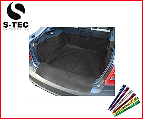 Honda Prelude 92–97Technologie S-tech Heavy Duty résistant à l'eau durable à lèvres et protection Coffre de voiture Trunk Liner| gratuit Technologie S-tech Pen