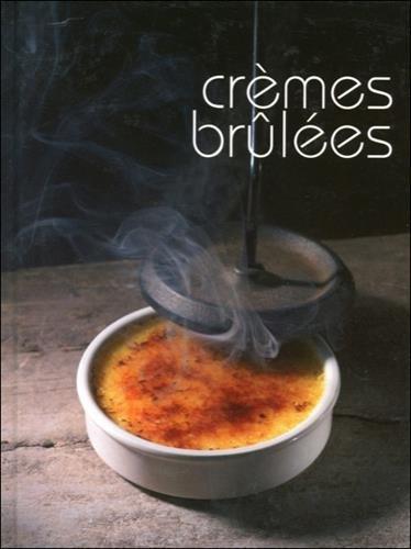 Crèmes brûlées par Lisa Mazières