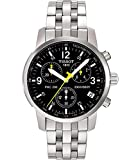 Best Tissot Watches - Tissot Gents Watch PRC200 Chronograph Quartz T17158652 Review