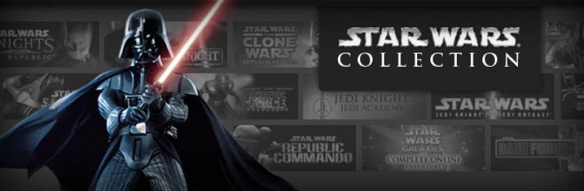 Star Wars - Collection [PC Code - Steam]