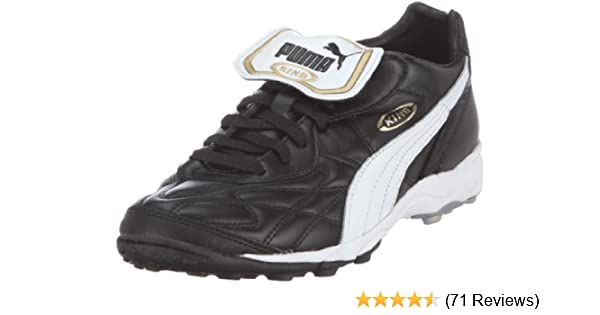 bd5af6999727 Puma Men s King Allround Tt Football Shoes  Amazon.co.uk  Shoes   Bags