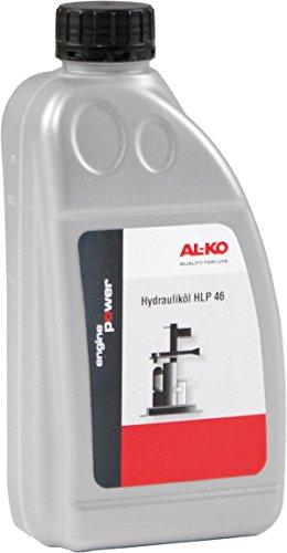 AL-KO Hydrauliköl HLP 46 für Holzspalter 1 L