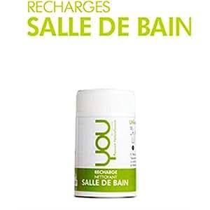 You - recharge nettoyant anticalcaire salle de bain - 12ml