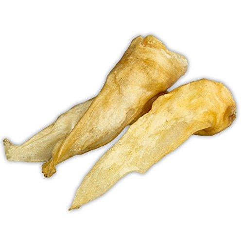 Artikelbild: DOGREFORM Getrocknete Lamm-Ohren 250g Bei diesem ultra-leckeren Snack sollten Feinschmecker die'Ohren spitzen Ohne weitere Zutaten, frei von irgendwelchen Zusätzen