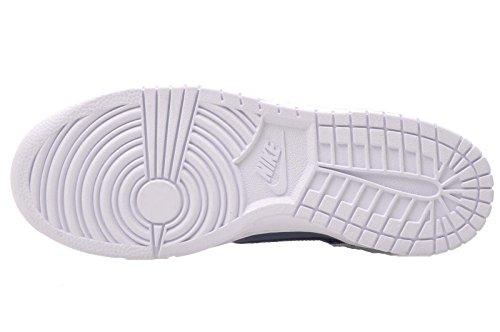 Nike 308319-405, Scarpe da Basket Bambino Multicolore